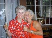 Momma Kay & Catharine