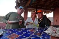 Cal, Cynthia & Ron