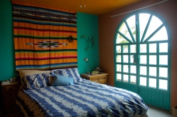 Baja Luna Bedroom