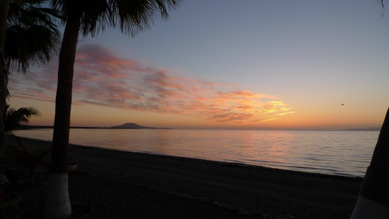 Loreto Sunrise