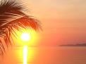 Dawn, Sea of Cortez