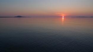 Sea of Cortez, June 2012