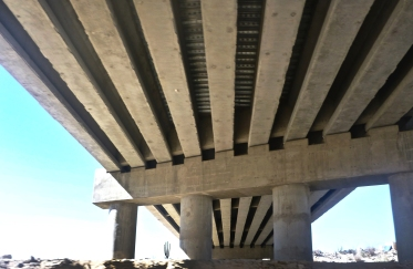 "Bridge ""Underview"""